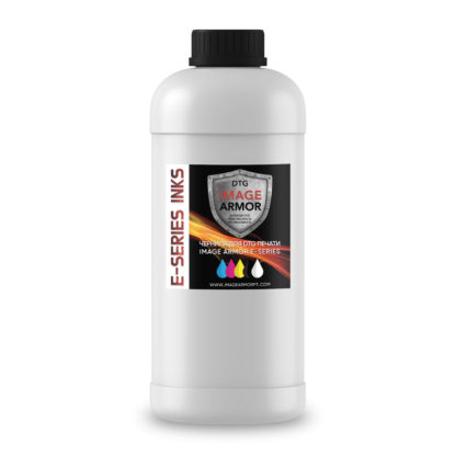 Текстильные чернила White Image Armor 1 литр