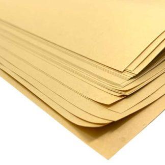 Крафтовая бумага для термопресса